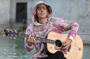 Sorry Beliebers, Justin Bieber Won't Be Making New Music Anytime Soon