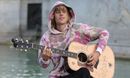 Trending - Sorry Beliebers, Justin Bieber Won't Be Making New Music Anytime Soon