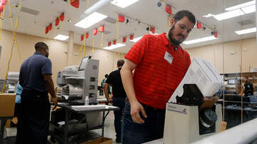 Brian Mudd - South Florida's Recount & Florida's Voter Turnout