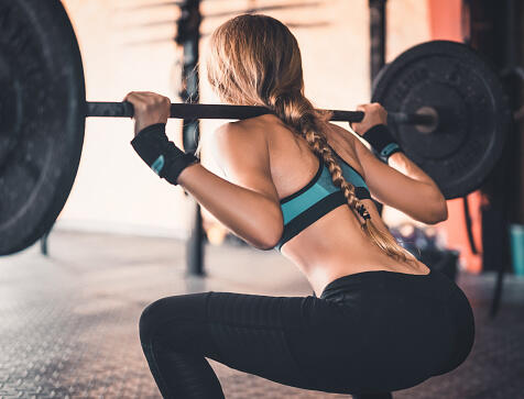 One Hour Of Weight Lifting Can Offer Major Heart Health Benefits