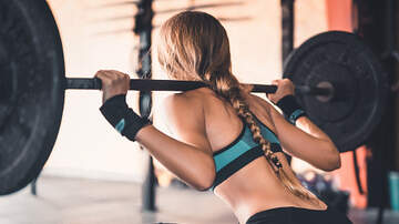 Chuey Martinez - One Hour Of Weight Lifting Can Offer Major Heart Health Benefits