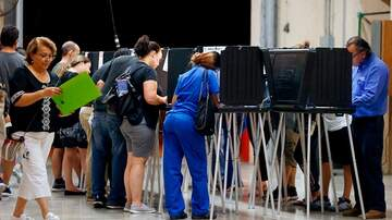 Brian Mudd - Time For Change; Florida's Elections or Elections Supervisors?