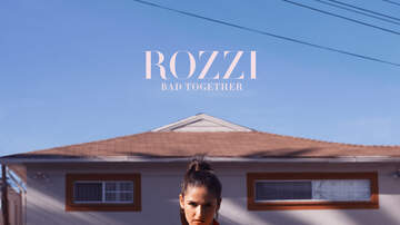 "Ryan Seacrest - Stream Rozzi's Debut Album ""Bad Together"" Exclusively Here"