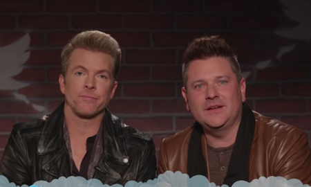 Music News - Rascal Flatts, Kacey Musgraves & More Face Trolls In Kimmel's 'Mean Tweets'
