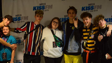 Photos - Why Don't We @ Bash!