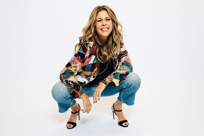 Rita Wilson 2018