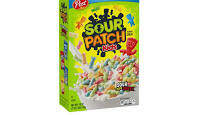 Dino - Well, Sour Patch Kids Cereal Is Now A Thing