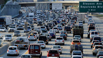 #iHeartSoCal - Want to Avoid the Thanksgiving Traffic This Year? Google Is Here to Help