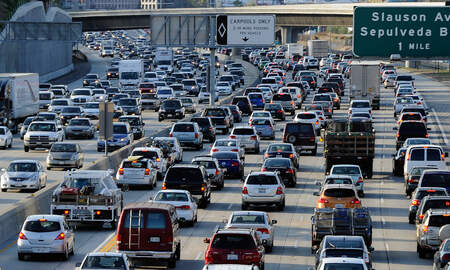 National News - Want to Avoid the Thanksgiving Traffic This Year? Google Is Here to Help