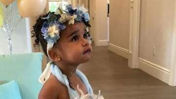 Entertainment News - Dream Kardashian's Fairy-Themed 2nd Birthday Party: See The Pics
