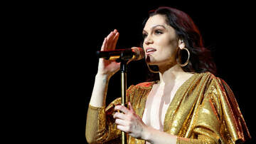 Trending - Jessie J Reveals Her Infertility Struggle During London Concert