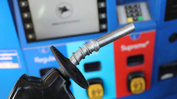 The Joe Pags Show - Gas prices fall ahead of Thanksgiving