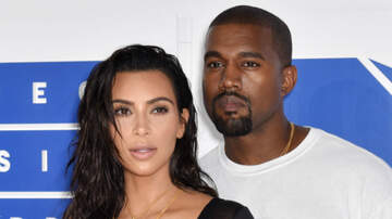 Entertainment News - Kim Kardashian Says She Had To 'Educate' Kanye After His Meeting With Trump