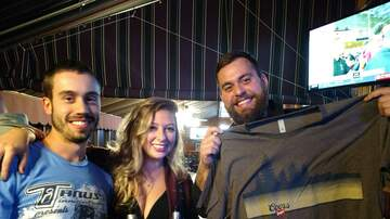 Photos - 94HJY & Coors Light @ Busters Sports Bar & Grill 11.9.18