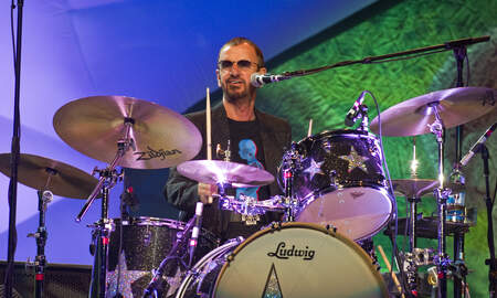 Rock News - Ringo Starr Is Big Fan of the New Beatles White Album Reissue