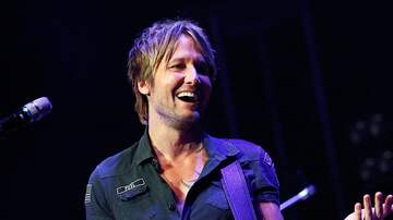 Karla Cantrell - Keith Urban gets Happier