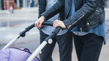 Bobby Bones - Lunchbox Was Parent Shamed For Leaving His Stroller