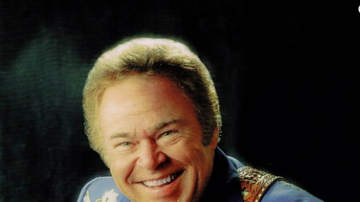 BC - Beloved Country Music Legend Dead At 85