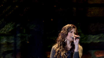 Rock Show Pix - Idina Menzel at Mohegan Sun