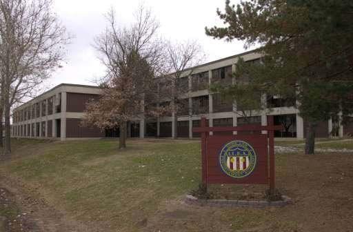 Iowa Law Enforcement Academy, Johnston, Iowa