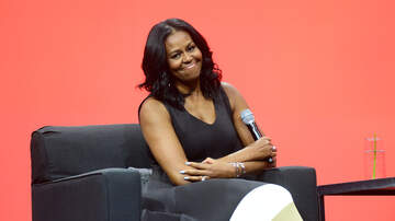 Weekends - Win Tickets To See Michelle Obama At Barclays Center