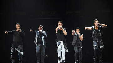 Weekends - Win Tickets To See NKOTB This Summer