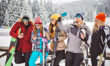 "Houston - GOOD NEWS: ""Hoods to Woods"" Takes Inner City Kids Snowboarding For Free"
