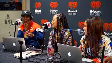 Photos - Breakfast Club Miami Soul Cafe Live Broadcast