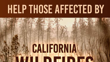 Dwight Arnold - California Wildfires Local Information Link