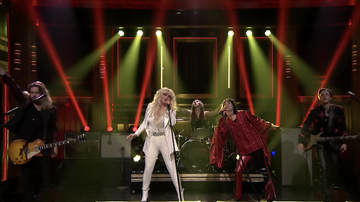 Trending - The Struts Take 'Body Talks' to 'Fallon'