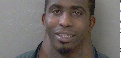 The News Junkie - Arrested Drug Dealer Has GIANT Neck