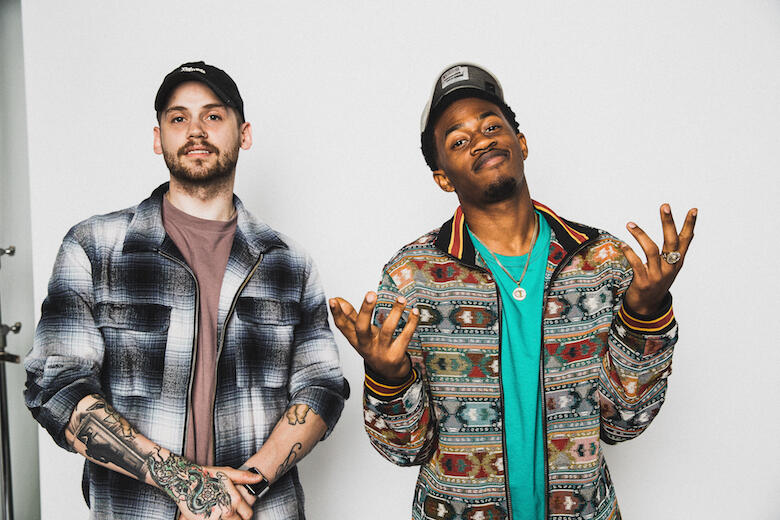 MKTO Comments On Their Own Throwback Photos (VIDEO)