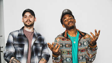 Trending - MKTO Comments On Their Own Throwback Photos (VIDEO)