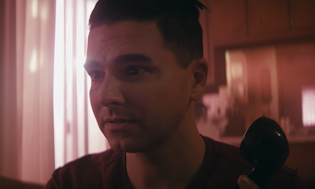 Trending - Dashboard Confessional Braces For Apocalypse in 'Just What to Say' Video