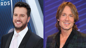 CMT Cody Alan - Award-Winning Reactions: Luke Bryan Responds To Keith Urban