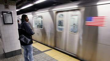 Local News - Subway Fight Leaves a Commuter With a Face Full of Stitches