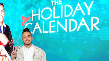 Music News - Quincy Drops 'Christmas Time' To Coincide With Netflix Holiday Film