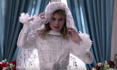 Entertainment News - 'A Christmas Prince: The Royal Wedding' Trailer Just Dropped