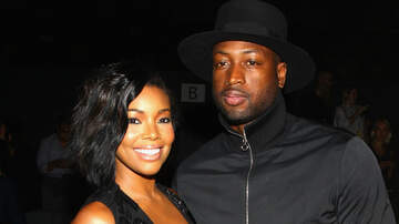 Entertainment - Gabrielle Union & Dwyane Wade Reveal The Name Of Their Newborn Daughter
