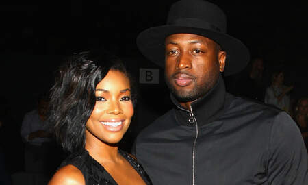 Trending - Gabrielle Union & Dwyane Wade Reveal The Name Of Their Newborn Daughter