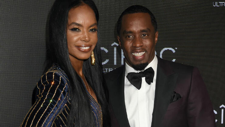 Diddy's Tributes Kim Porter Ahead Of The 1-Year Anniversary Of Her Death | iHeartRadio