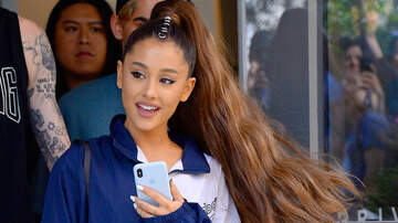 Trending - Bye Ponytail! Ariana Grande Just Cut Off Her Hair