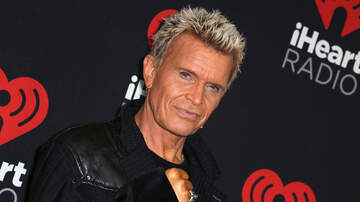 The Wizard - It's a nice day for a wha.....  Billy Idol becomes a US Citizen!