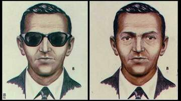 Coast to Coast AM with George Noory - New D.B. Cooper Suspect Emerges