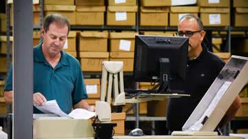 The Joe Pags Show - Florida Senate Race Moving To Hand Recount