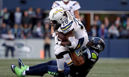 Seattle Seahawks - K.J. Wright, Dion Jordan inactive for Seahawks against Packers