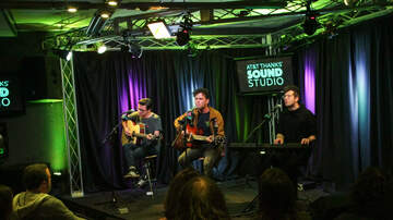 Radio 104.5 Studio Sessions - Arkells Studio Session - November 2018