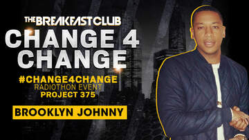 Breakfast Club Interviews - Brooklyn Johnny Comments On Recent RCA Record Label Partnership