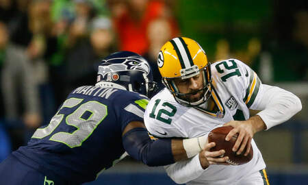 Packers - Packers fall to Seahawks 27-24 on Thursday night