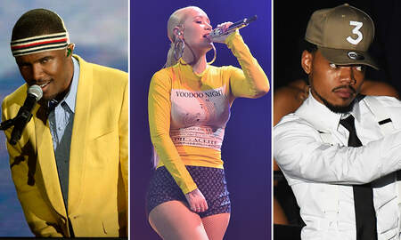 Trending - 10 Musicians You Didn't Know Were Independent Artists